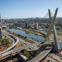 São Paulo - Primeiras Impressões de Uma Carioca
