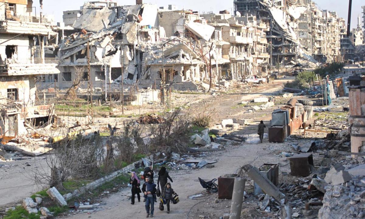 Estado Islâmico - Mais Uma Podridão Humana